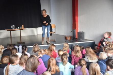 Glockseeschule Hannover